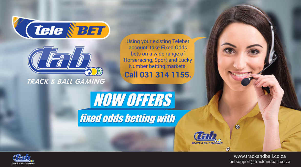 Online Horse Racing and Sports Betting | Tab Gold